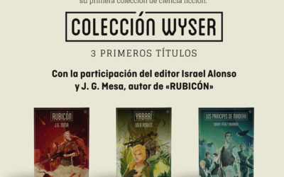 Presentación de la Editorial Cerbero